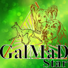 GalMaD Star