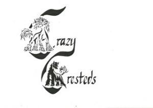 Crazy Cresteds