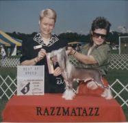 Razzmatazz Radioactive