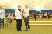 International Dog Show CACIB – Finland, Imatra (South Karelia)
